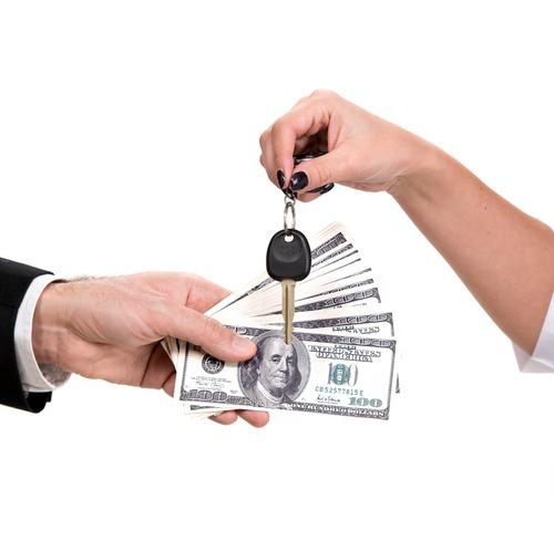shutterstock 97542812 Cash For Junk Car