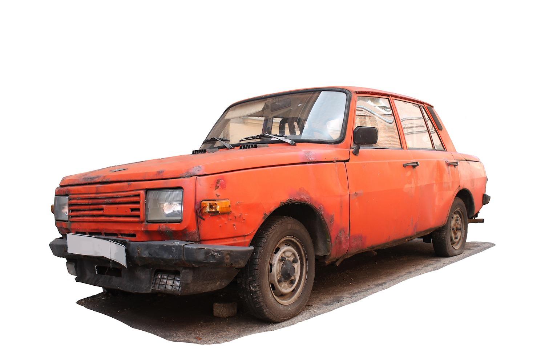 shutterstock 673078444 Cash For Junk Car
