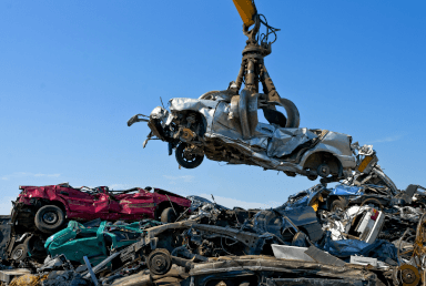 Auto Junk Yards Near You Cash For Junk Car