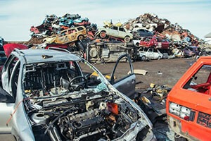 Can I Sell My Car To A Junkyard Cash For Junk Car